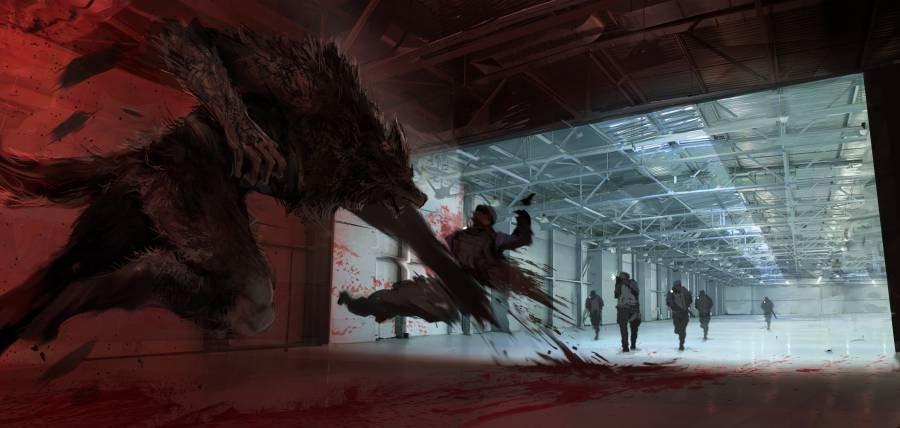 Análisis Werewolf: The Apocalypse - Earthblood